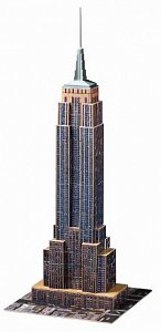 Empire State Building 3D - 2