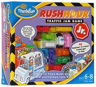 Rushhour junior